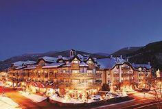 Romantic Resorts in Colorado