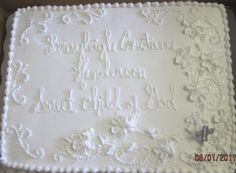 232 Best Baptism Cakes Images In 2019 Baptism Cakes Fondant Cakes