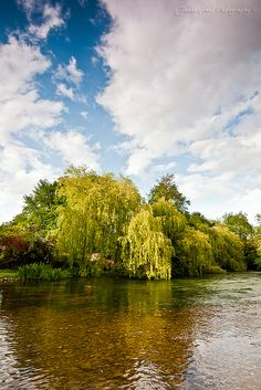 Ashford in the Water, England England Countryside, Peak District, Derbyshire, Fairytale, Mystic, River, Inspired, Nature, Naturaleza