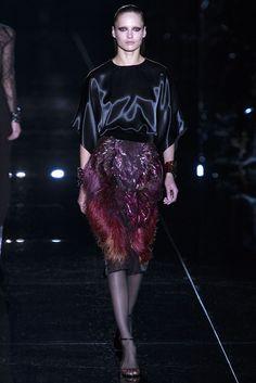 Gucci- Otro vestido que nos ha inspirado fuertemente en Hélène.