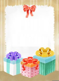 생일편지지 & 메모지 모음 ♡ : 네이버 블로그