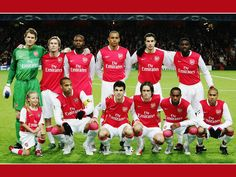 Arsenal known as best football/soccer club, as mention in topflight its achievements and winning movements and that's the reason this club has lots of fans and Arsenal success over the years.