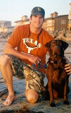 This is what a HERO looks like! Navy SEAL Jon Tumilson, and his dog Hawkeye. He died in August 2011, when his helicopter was brought down by a Taliban RPG. Thirty eight Special Operations men and one Military Working Dog were on board.  All were killed. 1,500 people attended the funeral. Hawkeye was there and spent the entire service lying under his coffin. Never forget.  http://loveahero.com #LoveAHero #heroeshonor #RIP #marines #military #supportourtroops #airforce #neverforget #navy…