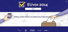ODKRYJ SWOJE MIEJSCE NA POLITYCZNEJ MAPIE EUROPY!