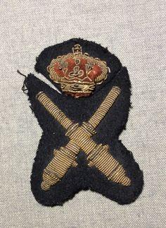 Artillero Naval. 1909-1931