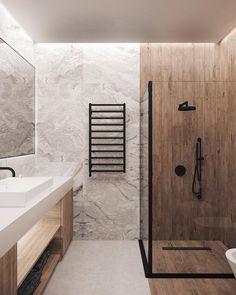 ⠀⠀⠀⠀⠀⠀⠀⠀ ⚒ ЧТО ВАМ НЕ НРАВИТСЯ В ЭТОМ ДИЗАЙНЕ? ⠀⠀⠀⠀⠀⠀⠀⠀ 📐The DY Apartment designed by @ruda_studio from Odessa, Ukraine. Visuals by…