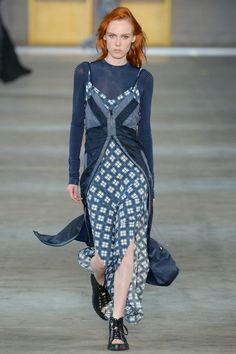 Diesel Black Gold  #VogueRussia #menswear #springsummer2018 #DieselBlackGold #VogueCollections