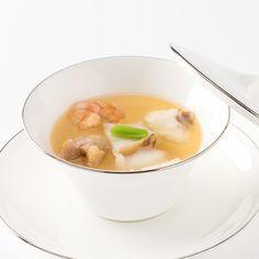 伝統と革新の43品|ホテルメトロポリタン東京池袋の婚礼料理