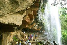 Kondana Caves, Karjat, Maharashtra India.