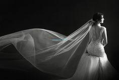 FERRE [LISIANTHUS] - KOREA PRE-WEDDING PHOTOSHOOT by LOVINGYOU Pre Wedding Photoshoot, Dress Suits, Bridal Make Up, Wedding Pictures, One Shoulder Wedding Dress, Hair Makeup, Studio, Wedding Dresses, Photography