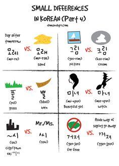Korean Language 815433076257105086 - Learn Basic Korean Words & Vocabulary with Dom & Hyo – Part 14 Source by taglimarine Korean Words Learning, Korean Language Learning, Learn A New Language, Learn Basic Korean, How To Speak Korean, Japanese Language Proficiency Test, Learn Hangul, Korean Writing, Korean Phrases
