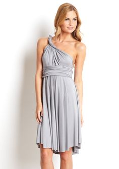 a2e12516b7b 19 Best Infinity Wrap Bridesmaid Dresses images