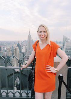 Top of the Rocks, Rockefeller Center, New York Center