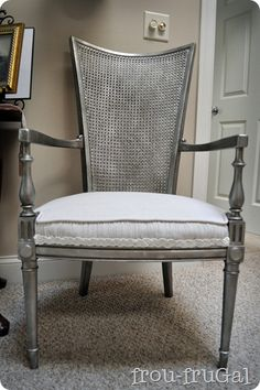 the 39 best cane back chairs images on pinterest chair makeover