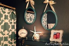 Bathroom Decor: Small Bathroom Decor from Pottery | http://coolbathroomdecorideas795.blogspot.com