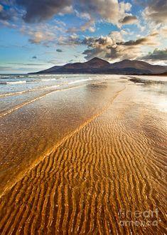 ✯ Murlough Beach on Dundrum Bay, County Down, Northern Ireland