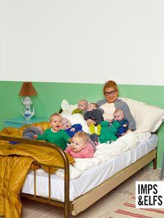 IMPS&ELFS Campaign FW10 www.imps-elfs.nl