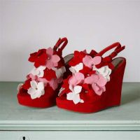 i'd never wear them, but boy are they cute!