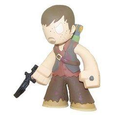 TWD: Bloody Daryl #15 (1/144)