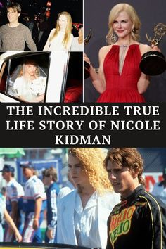 Nicole Kidman is one of the most beloved and successful actors in the world today. From her early Funny Corny Jokes, Crazy Funny Memes, Hilarious, Weird Stories, Funny Stories, Moral Stories, Small Acts Of Kindness, Human Kindness, Laughing Jokes