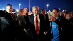 The Washington Post: Donald Trump's amazing, litigious statement on Ted Cruz