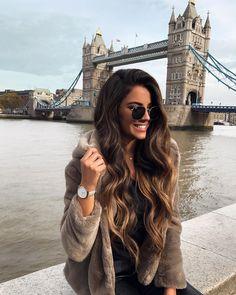 "46.5 tisuća oznaka ""sviđa mi se"", 729 komentara – Stephanie Abu-Sbeih (@stephsa) na Instagramu: ""Let's forget about time and just stay here ❤️ wearing my @cluse watch / use my code Stephsa15 for…"""