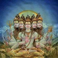 Artist:- Unknown DM for credits/removal. Krishna Hindu, Mahakal Shiva, Shiva Art, Hindu Deities, Hindu Art, Lord Shiva Hd Images, Shiva Lord Wallpapers, Shiva Sketch, Stage Yoga