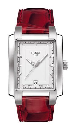 b76a191cbac The new Tissot TXL Ladies  watches marry a passion for fashion with  classical watch design
