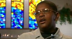 "Black Orphan to Nation: 'I'll Take Anyone…Love Me Until I Die''Davion Only is a 15-year-old orphan who desperately wants something many people take for granted: A family.""I'll take anyone,"" Davion said as he stood in the pulpit of St. Mark Missionary Baptist Church in St. Petersburg, Florida on a recent Sunday morning. ""Old or young, dad or mom, black, white, purple. I don't care. And I would be really appreciative. The best I could be."" Click to read more"