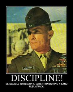 """""""Superiority lies with he who is reared in the severest school"""". Marine Corps Quotes, Marine Corps Humor, Usmc Quotes, Us Marine Corps, Marine Recon, Quotes Quotes, Military Quotes, Military Humor, Military Love"""