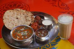 India is so vast and the culture, and the cuisine so diverse that there's practically no end to it. But still, there's something about Punjabi food that make us all do everything short of dancing on one leg(maybe, sometimes even that). Here are 12 fantastic places for Punjabi food in Mumbai, whether or not dancing on a limb is your cup of tea.