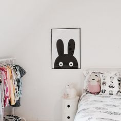 Bella's Room Tour: Chloeuberkid by Kenziepoo, via Flickr
