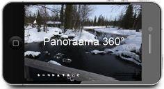 Äkäsmylly #360virtuaalikuva
