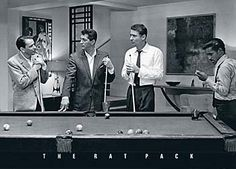 Celebrities and Famous Pool and Billiard Pictures - RAVEN Custom Cues
