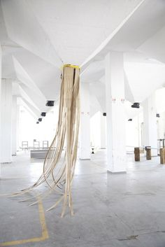 Depot Basel: AUFTAKT 01 – INFRASTRUKTUR #design #exhibition