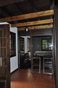 Aluguer de casa rústica para férias em São Vicente
