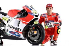 """Andrea Dovizioso: """"I believe we could fight for championship'  Italian Andrea Dovizioso believes he has the potential to fight the likes of Marc Marquez and Valentino Rossi for the 2015 MotoGP world championship crown.The former 125GP world champion made the bold statement after impressing during the recent Sepang MotoGP test session in Malaysia.Riding an updated GP14.3 Desmosedici, Dovizioso was fast and competitive, as was new teammate Andrea Iannone, who impressed by finishing third…"""