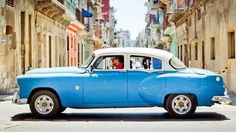 National Geographic's Erika Skogg shares highlights of recent trip to #Havana https://cubaholidays.co.uk/news/113501/national-geographics-erika-skogg-shares-highlights-of-recent-trip-to-havana Erika Skogg, travel writer and photographer with National Geographic, has recently returned from a 10-day trip to Cuba under a people-to-people licence. In a recent article, she talks about her time in Havana, with suggestions on where to go, what to do, and top tips for travellers planning to visit…