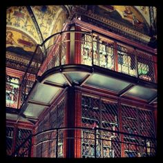 The Morgan Library & Museum in New York, NY