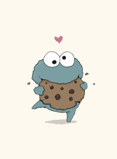 cookie monsta [deviantArt: injuryordeath]