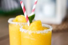 Cool off this summer with our recipe for an Orchard Stand Mango Margarita! Mango Margarita, Wine Cocktails, Beverages, Drinks, Pineapple, Fruit, Recipes, Food, Posts