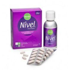 Nutrolin Nivel Moniteho 150ml+60tabl tai 450ml+180tabl.