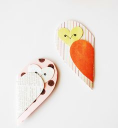 Valentine Card Holder Craft Kit  Owl Craft kits and Valentines