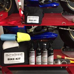 Shop and discover emerging brands from around the world Bike Kit, Stuff To Buy, Shopping, Image