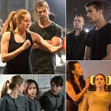 divergent movie - Google Search
