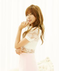 Apink * Oh HaYoung