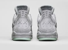 1129b488487 The Air Jordan 4 Retro x KAWS Has Been Officially Unveiled - The Drop Date  Air