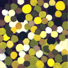 Let students experiment with color, investigate color theory