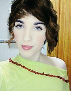 #androgynous #2014 #iwainlizancris