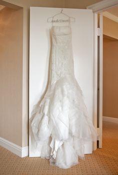 the dress | vera wang fawn
